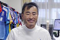 増田研一氏